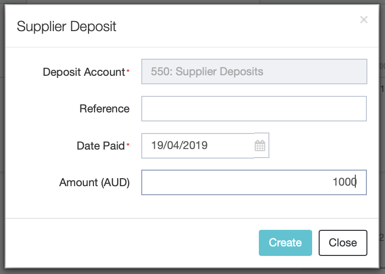 Purchase Credit Notes and Refunds : DEAR Support Team