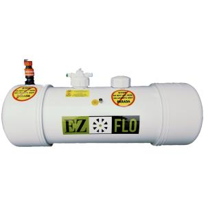 Ez-Flo High Capacity Mainline System