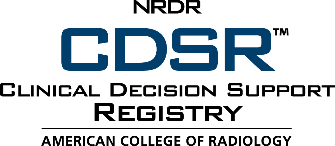 CDS R-SCAN Logo