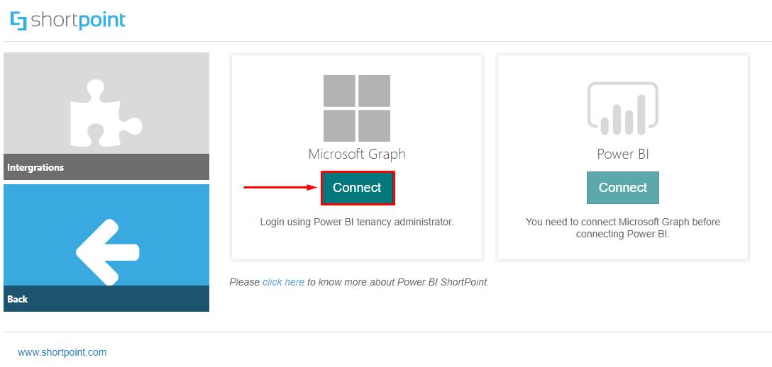 Connect Microsoft Graph