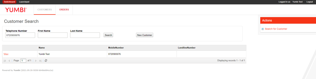 Customer Search Results Page with Match.png