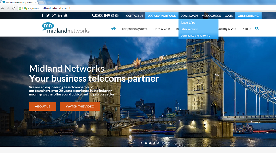 How Do I Use Teamviewer? | Midland Networks : Midland Networks