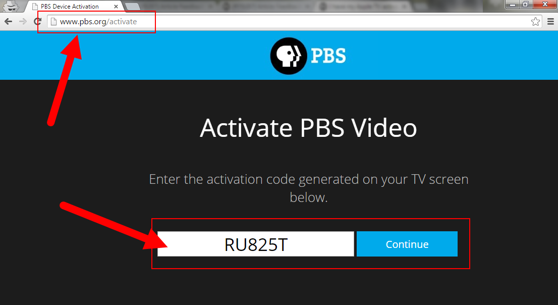 How can I watch PBS videos on my Apple TV? : PBS Help