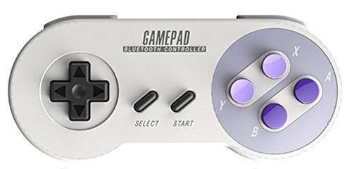 SNES Gamepad : Xgaming