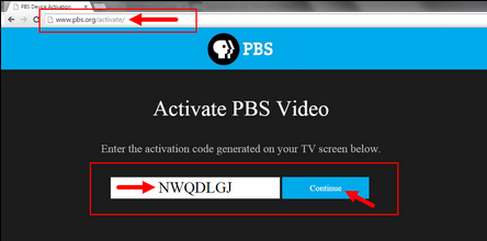 How do I activate Passport on my Amazon Fire TV, Amazon Fire