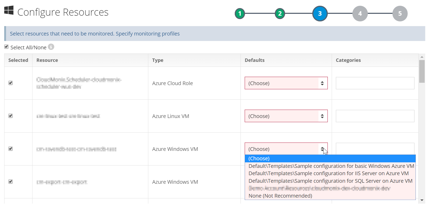 Azure Virtual Machines (Windows) - Monitoring and Automating