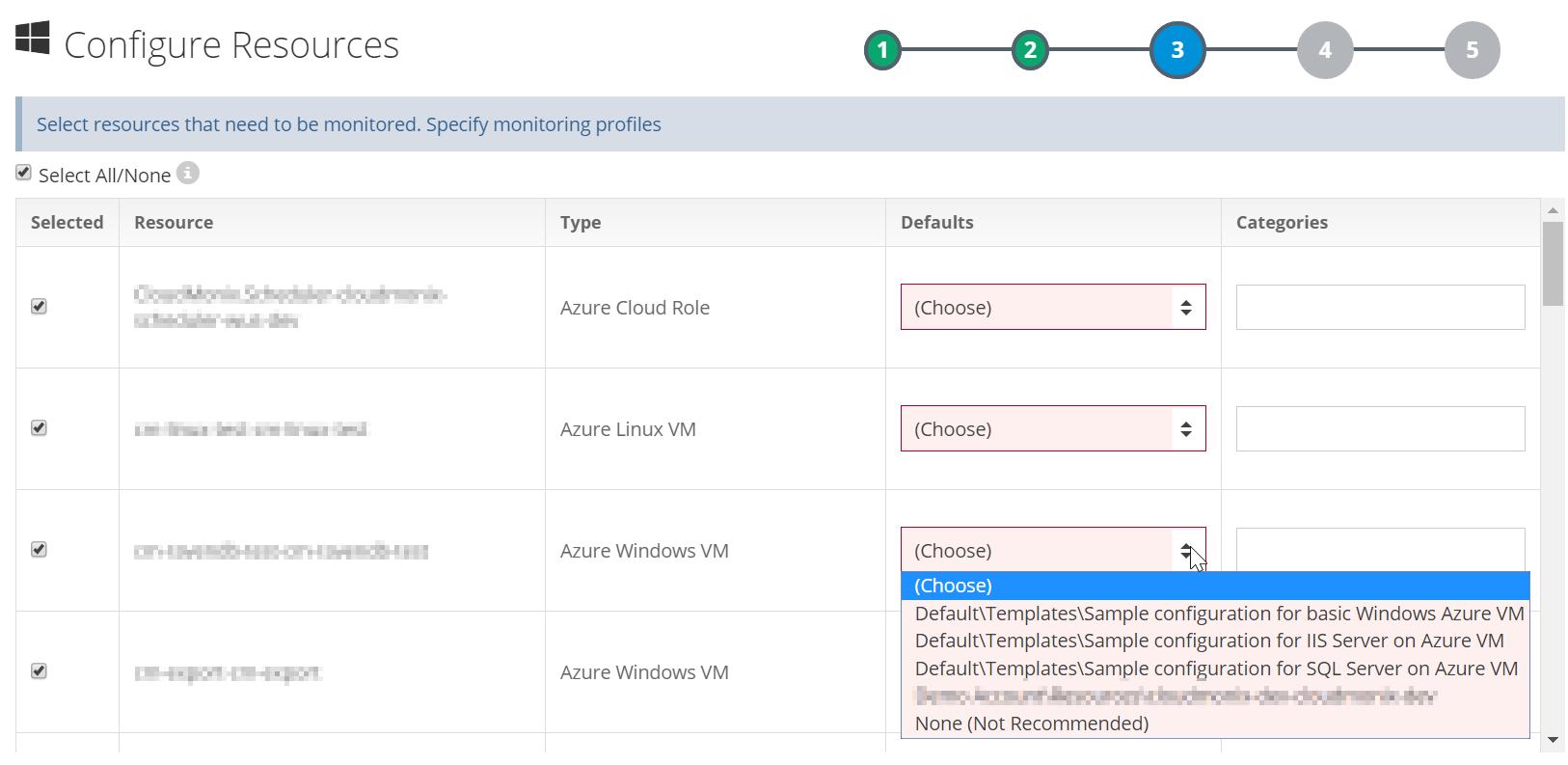 Azure Virtual Machines (Windows) - Monitoring and Automating