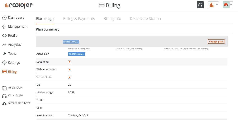 cost billing
