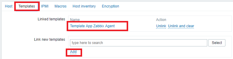 Installing and Configuring the Zabbix Agent to Securely Monitor