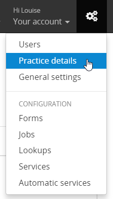 Activating a client to use the client portal senta when you make changes to the email contents make sure not to remove the placeholders urlset or urlse these are the links your client needs to maxwellsz