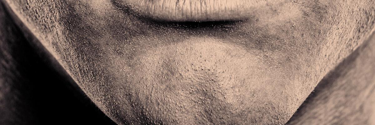 Is men's skin different to women's?