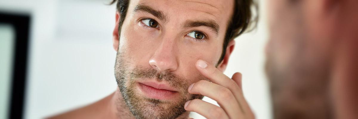 Is moisturiser just for ladies?