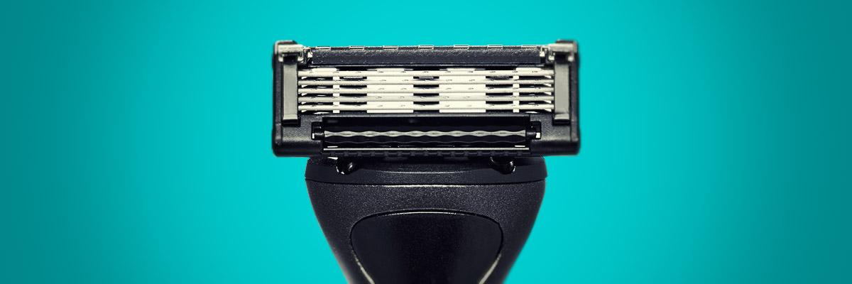 How to change K5 / KOS 5-Blade Razor cartridges
