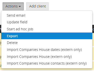 Adding fees fields on the services/payment tab : Senta