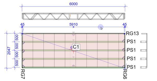 Texte de remplacement généré par une machine: O  6000  5910  RG13  PSI  PSI  PSI  PSI  O