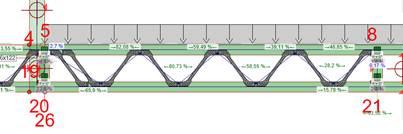 Texte de remplacement généré par une machine: 2.7 %  3,55  6x122  —65,9  26  —5g.4g % —  —58,55 %  —39 11  —45,85  —28,2 a,'o—  —15,78  0,17 %  —80,73