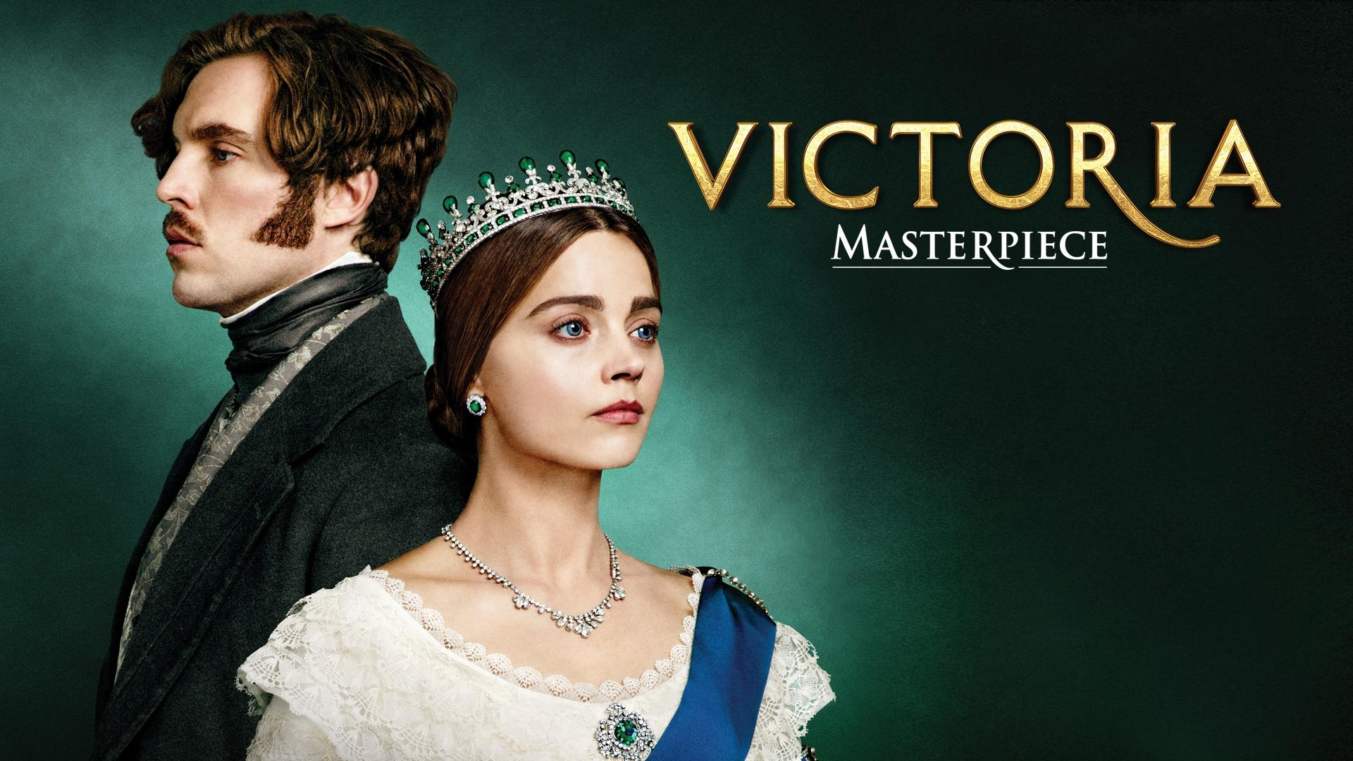 How can I watch episodes of Victoria? : PBS Help