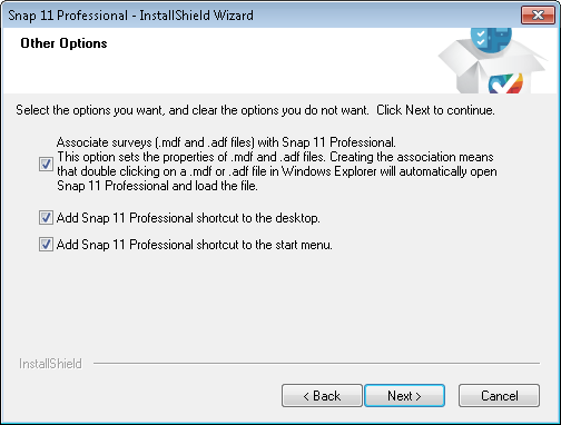 10 Install: Other options