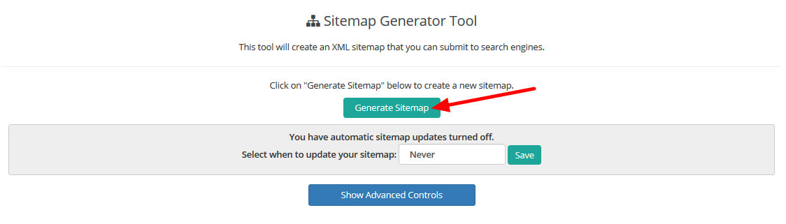 Brilliant Directories - How To Create An XML Sitemap For