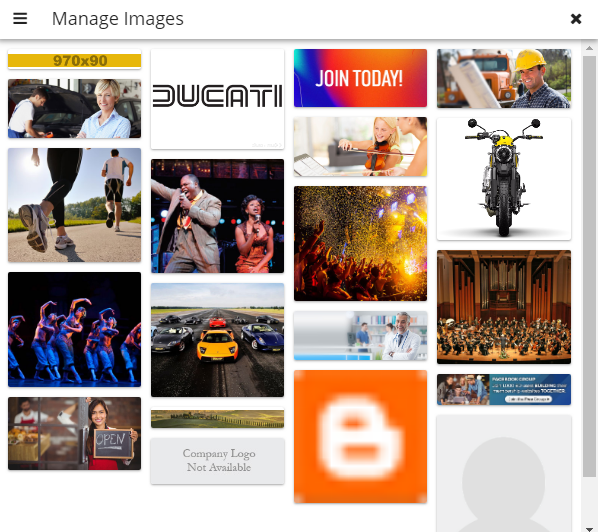 Brilliant Directories - Include Images and Video Embed