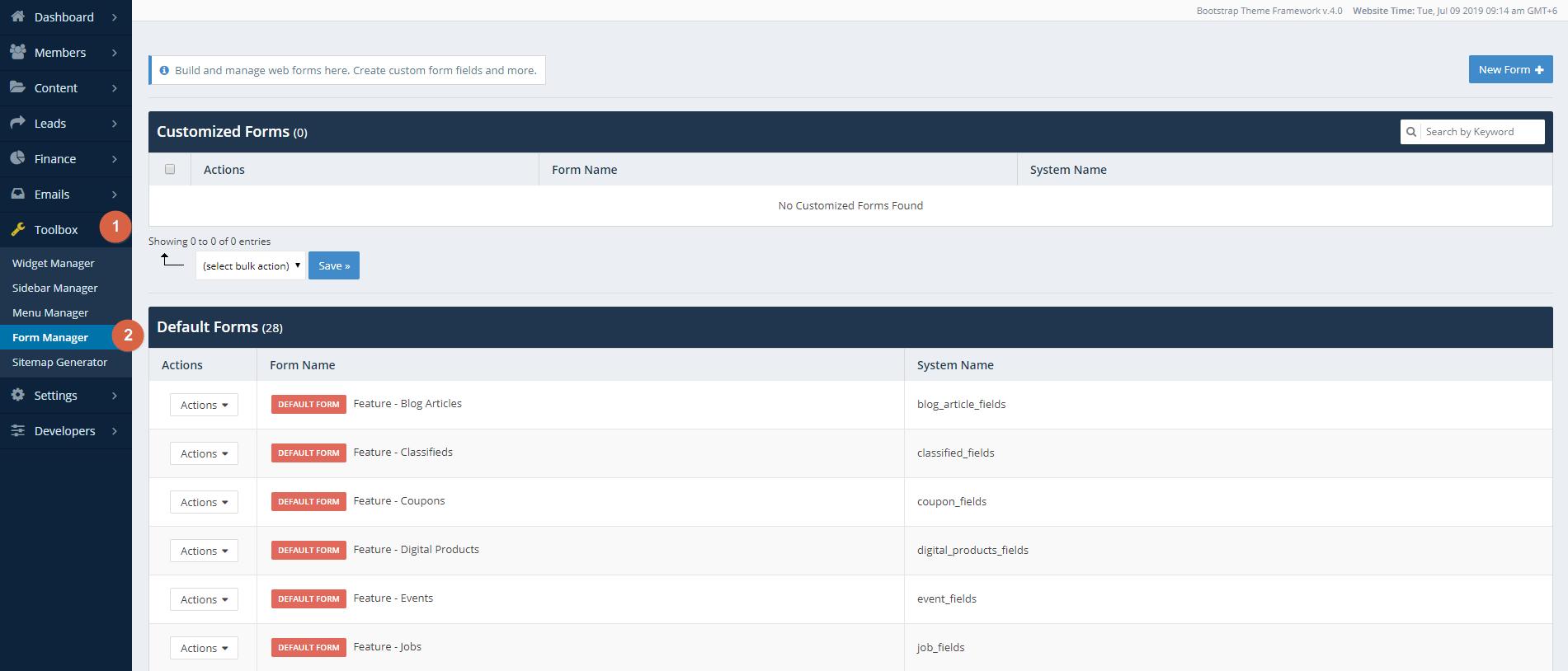Select2 Bootstrap 4 Theme Cdn