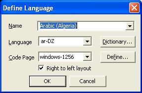 Define Language