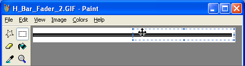 SB - editing a bar graphic in Paint