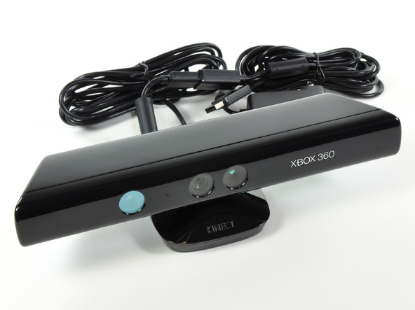 Can you hook up kinect to a pc