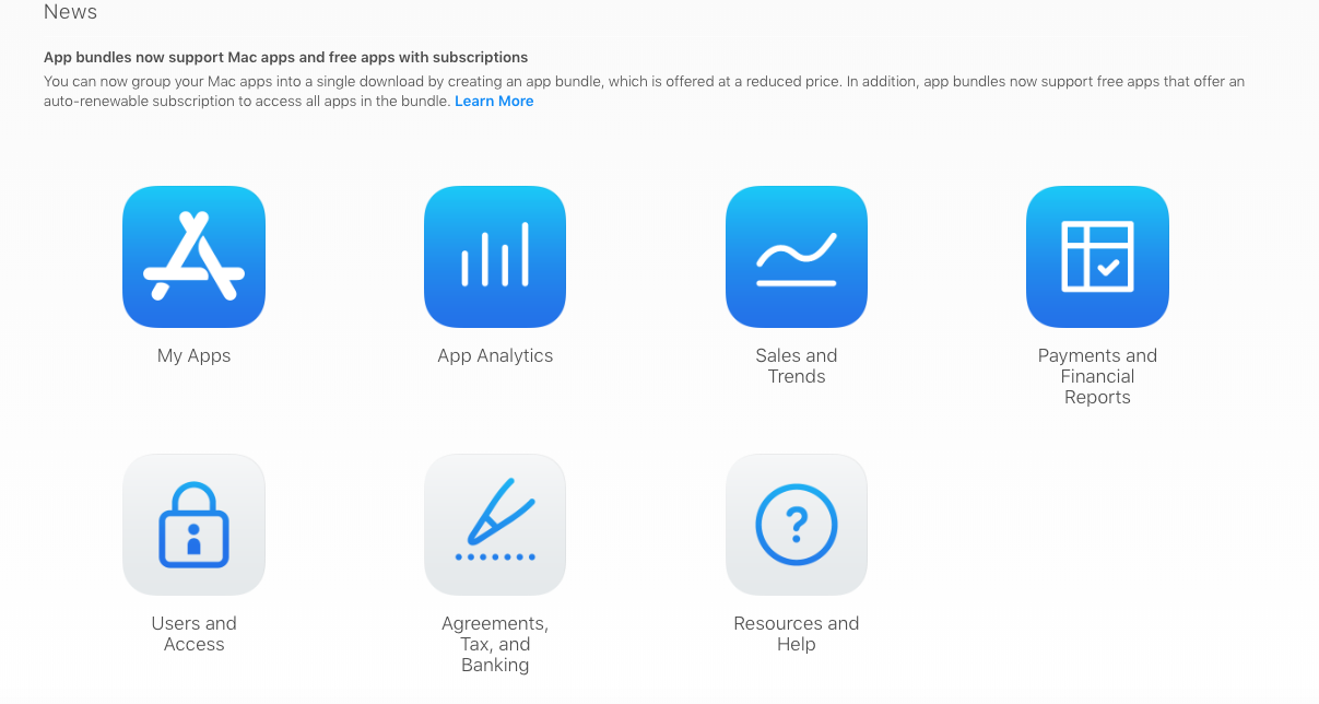 How to give MoreApp Access to your iOS Developer Account | MoreApp