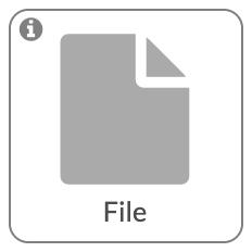 Widget-File MoreApp