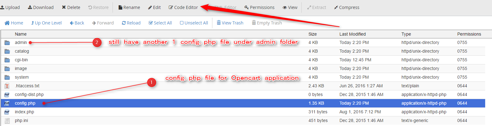 How to force Opencart to work with HTTPS : Exabytes com (US & Global