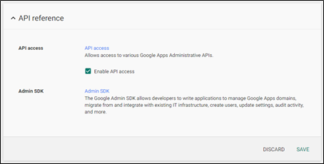G Suite For Education Configuration – Part 2 : Aeries Software
