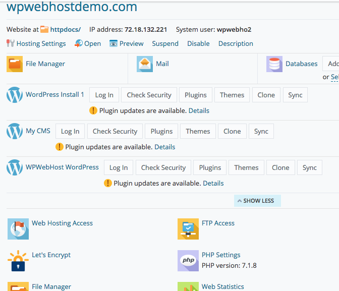 How Do I Activate Ssl Certificate For My Wordpress Domains Wpwebhost