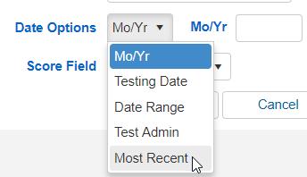 Add Date options on Indicator