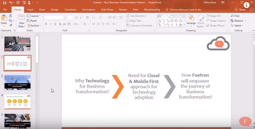 how to add watermark in microsoft powerpoint 2016 foetron