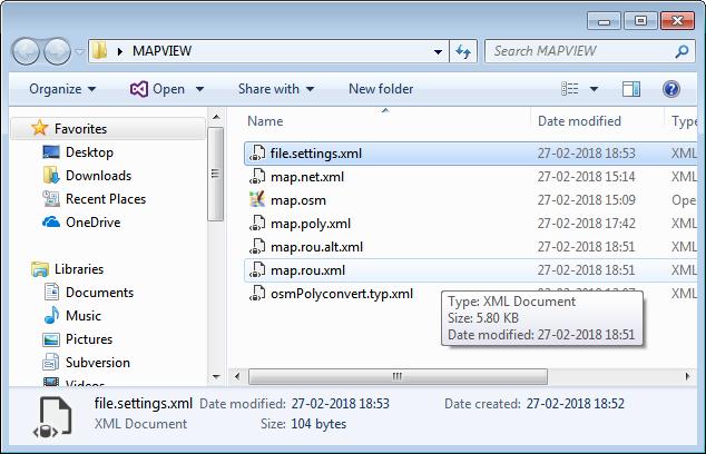 How to perform VANET Simulations in NetSim over map view? : NetSim