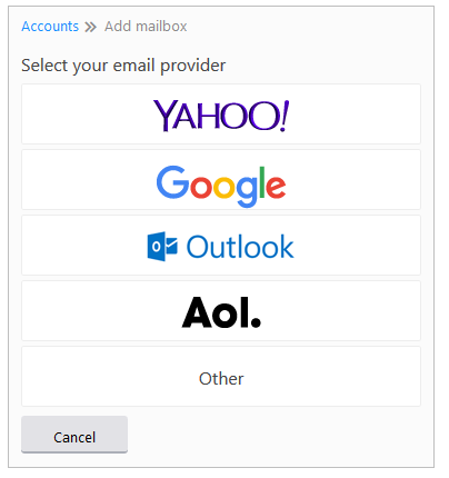 Fetch Exabytes emails using Yahoo mail : Exabytes my (Malaysia