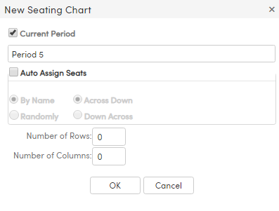 attendance by photo new and seating chart aeries software
