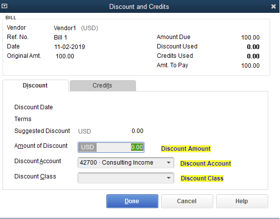 Import Bill Payments into QuickBooks