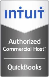 Intuit authorized QuickBooks Hosting