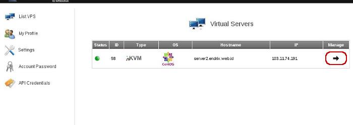 Kvm reboot02 My CMS
