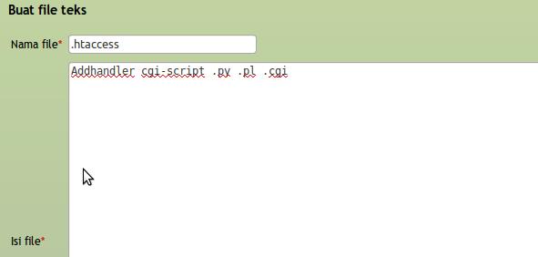 Python1 My CMS