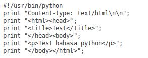 Pythonscript2 My CMS
