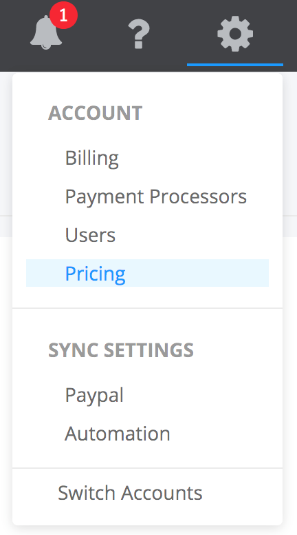 PayTraQer pricing