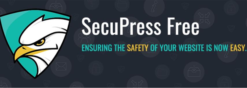 plugin security wordpress terbaik secupress free