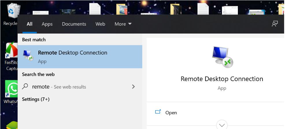 Cara Membuat User Rdp Di Vps Windows Exabytes Co Id
