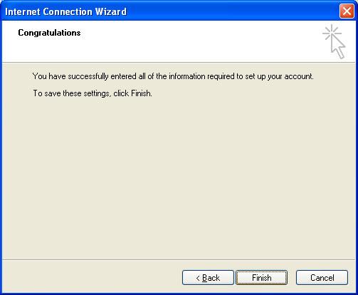 Outlook 05 My CMS