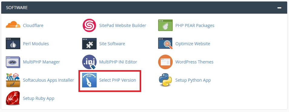 Cara Menaikkan Memory Limit PHP di cPanel