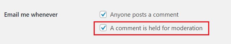 Cara Mengatasi Komentar Spam