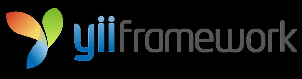 Yii Framework logo logotype My CMS